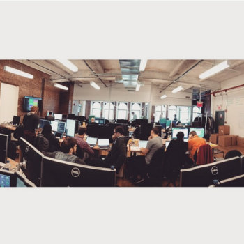 Handy Technologies - Build, test, ship at Handy HQ.