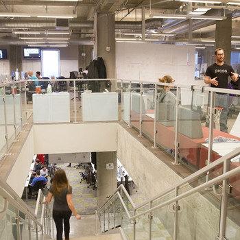 Pivotal Europe - Company Photo
