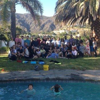 SonoSim, INC. - Team Party