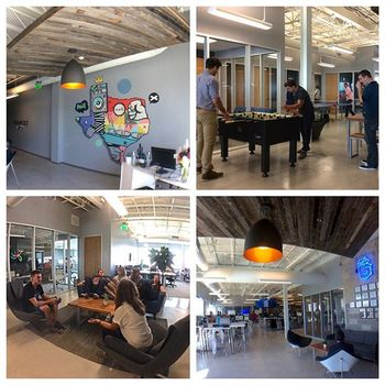 Signpost - New space in Austin for our growing team!