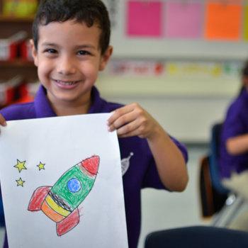 Rocketship Education -