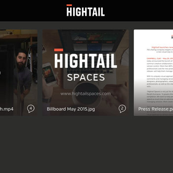 Hightail -