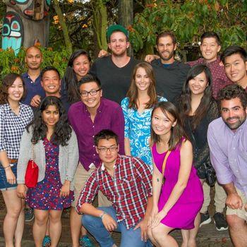 Pixlee - Camp Pixlee Retreat in Seattle, Washington - Summer 2015