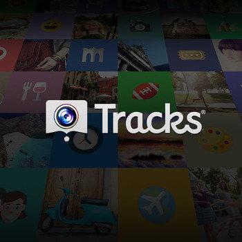 Tracks - Company Photo