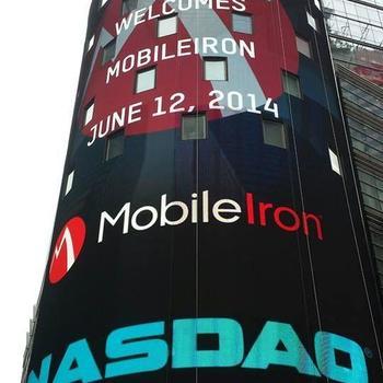 Mobileiron, Inc. -