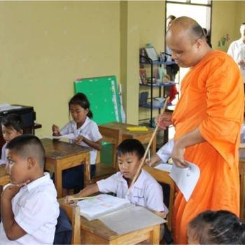 Junyo - One of our learning solutions is deployed in Thailand (http://preview.junyo.com)