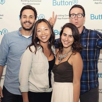 Button - We love our team & interns!
