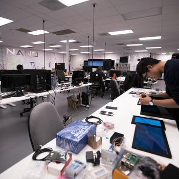 Nanoport Technology Inc. - Company Photo