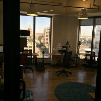 JPTC, LLC - What our office (one floor higher) will look like starting Jan 1