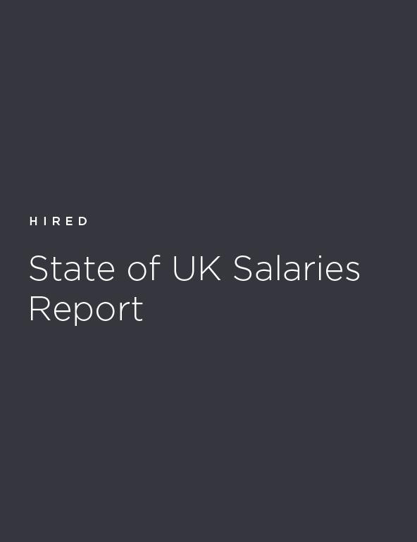 State of UK Salaries Report Thumbnail