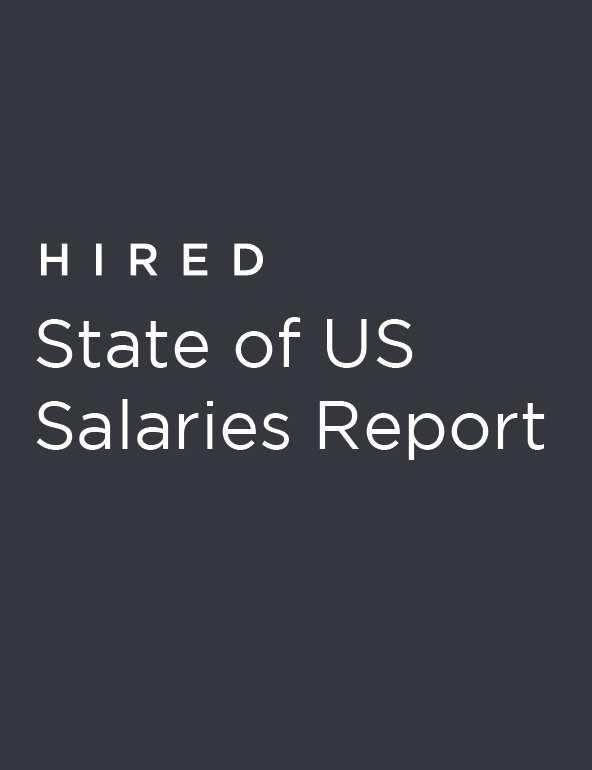 State of US Salaries Report Thumbnail